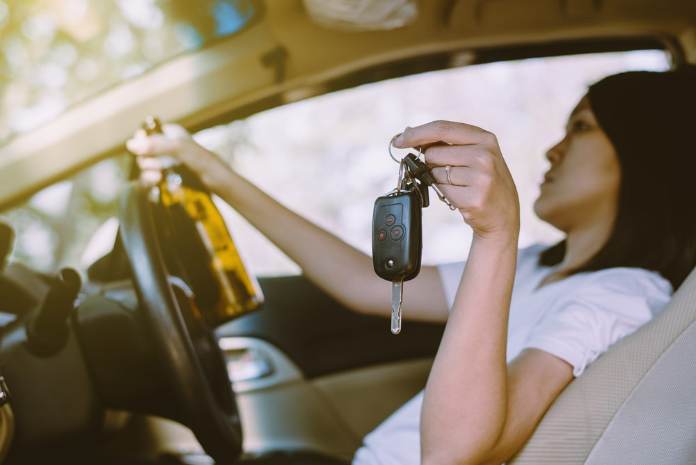 Drunk Driving and Insurance