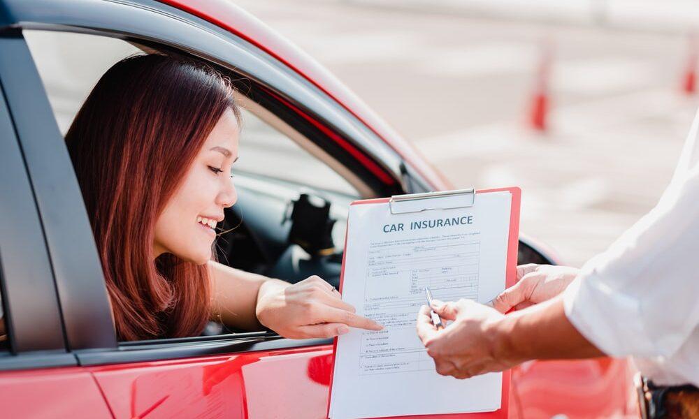 Car Insurance cost in Edmonton explained