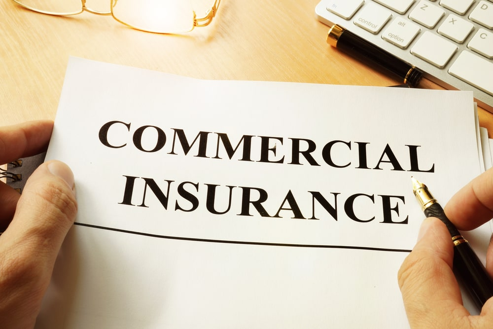 Why Commercial insurance policy is important for company