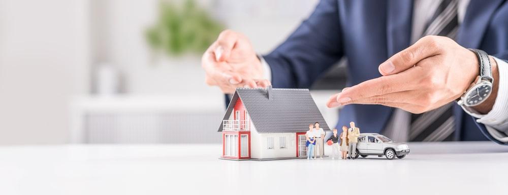 Edmonton home insurance